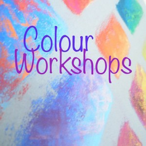 Colour Confidence Workshops